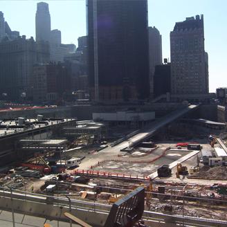 DocuWeb 11 settembre: Ground Zero 10 anni dopo